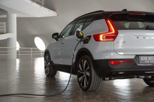 Volvo XC40 Recharge Pure Eletric